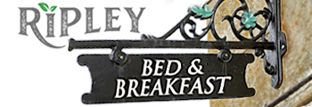 Bed & Breakfasts/Inns in Ripley