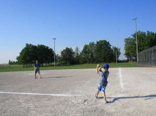 Ripley Ball Diamond